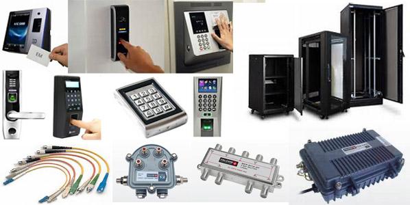 diprima teknik toko cctv, rack server, finger print, akses kontrol di denpasar, bali