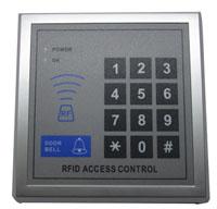kunci elektronik pin kartu
