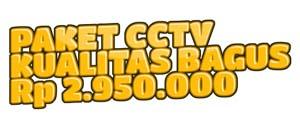 harga paket cctv di denpasar