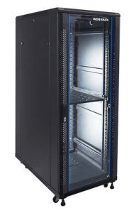 jual standing close rack server di denpasar