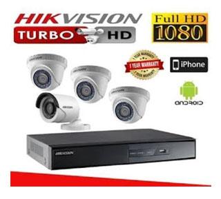 harga paket cctv hikvision 4 kamera denpasar